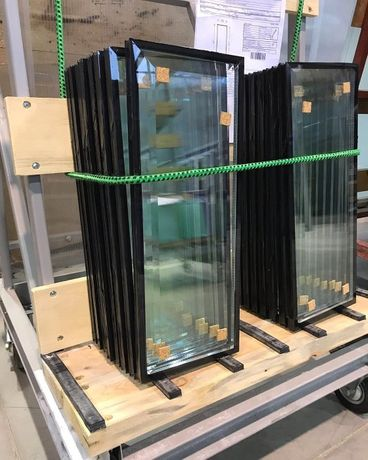 Замена и изготовление стеклопакета