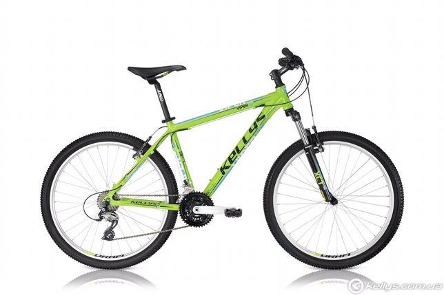 Горный велосипед kellys viper 20 MTB | pride author trek