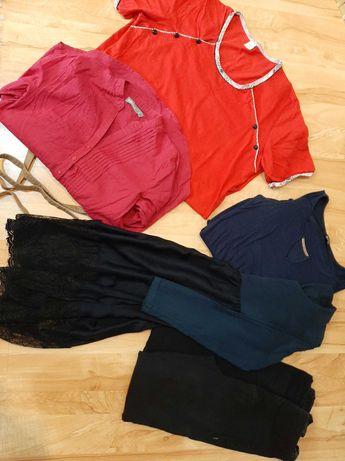 Ubrania ciążowe roz.S/M