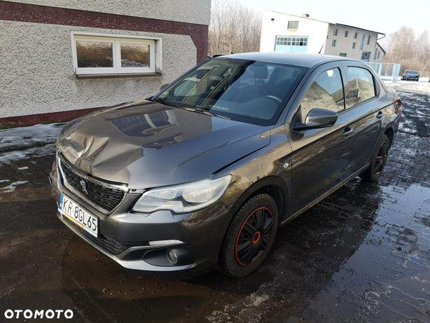 Peugeot 301 GAZ LIFT Krajowy Jeden Właściciel Lekko Uszkodzony Okazja Polecam