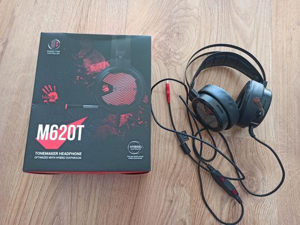 Słuchawki gamingowe Bloody M620T 7.1