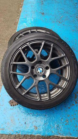 Felgi z oponami BMW 5x120 R17