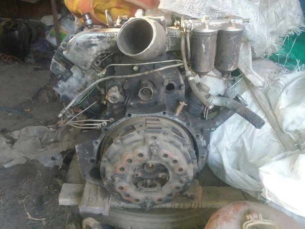 Мотор камаз