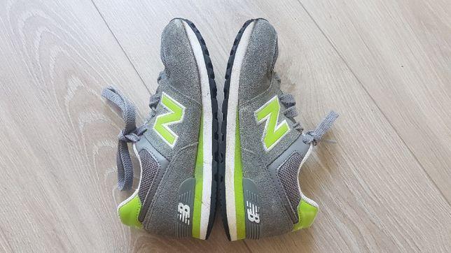 New Balance 574 buty sportowe rozmiar 30,5,okazja