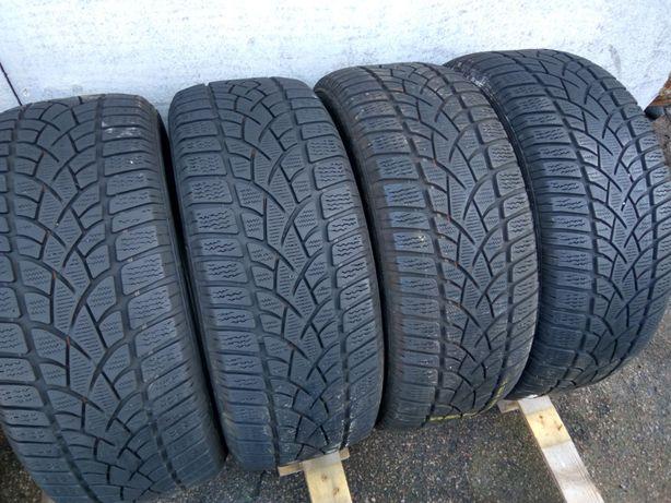 Зимняя резина 225/55 R17 Dunlop Wintersport 3D 215/50/235