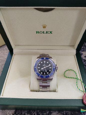 Rolex Submariner relógio automático