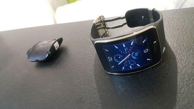 smartwatch samsung gearl S SM-R750 Wysylka GRATIS