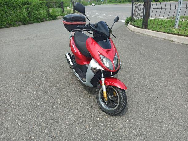 Keeway arn 150cc