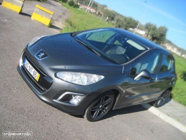 Peugeot 308 1.6 e-HDi Sportium CVM6