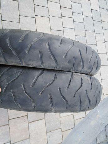 opony Michelin Anakee III 100/90-19, 130/80R17