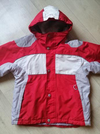 Термо куртка для мальчика Marc Girardelli