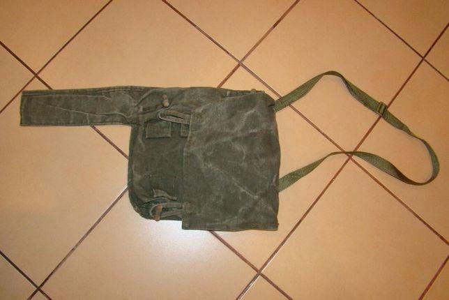 Militaria-wojskowa torba zasobnik