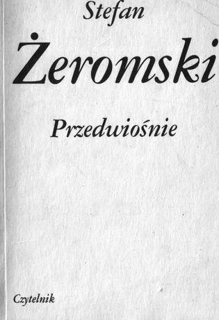 Przedwiośnie Stefan Żeromski