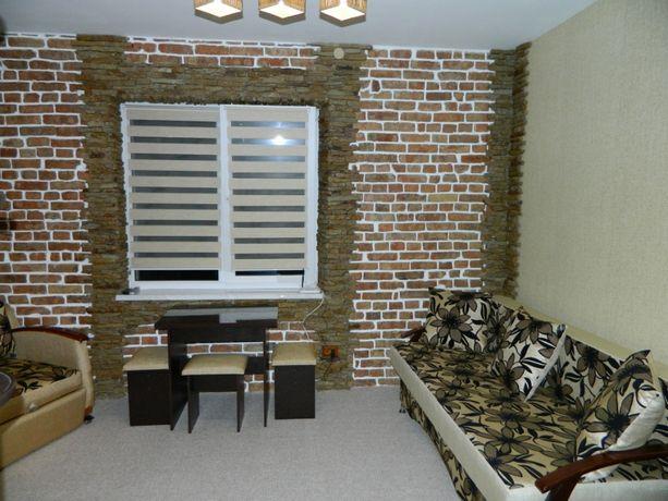 Недорого здається 1-кімнатна квартира в Моршині, вул. Привокзальна 41.
