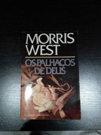 Os Palhaços de Deus Morris West