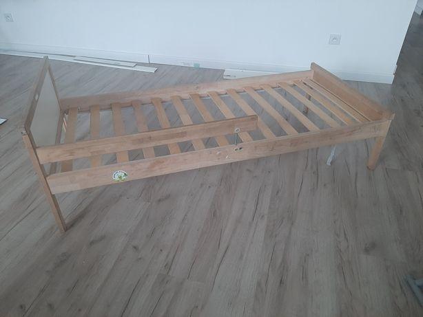 Łóżko DZIECIĘCE Ikea singlar