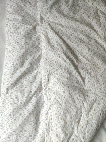 Edredão cama grades + capa (ambos IKEA)