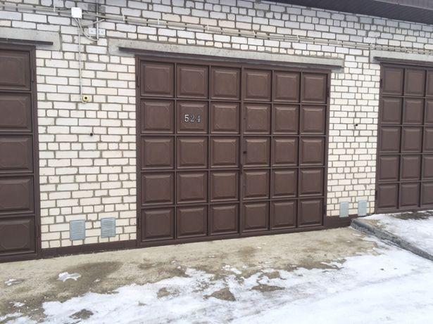 Продам новый евро гараж