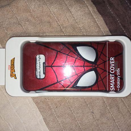 Etui Samsung Smart Cover Spiderman do Galaxy S10e