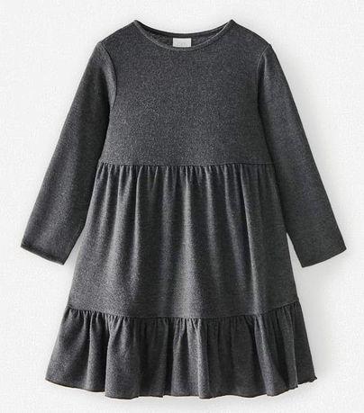 ZARA, оригинал, платье из школьной коллекции, размер 152 / 164