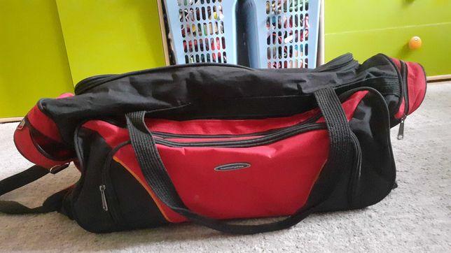Pojemna torba bagaż walizka CenturyBag