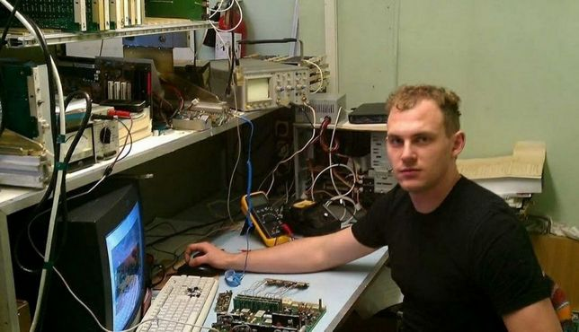 Компьютер мастер Ремонт ноутбука Ремонт компьютера