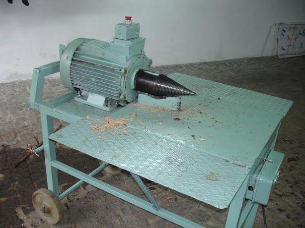 Fuso rachador de fuso Motor
