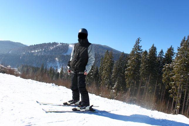 Лыжная куртка Termit для сноуборда и лыж