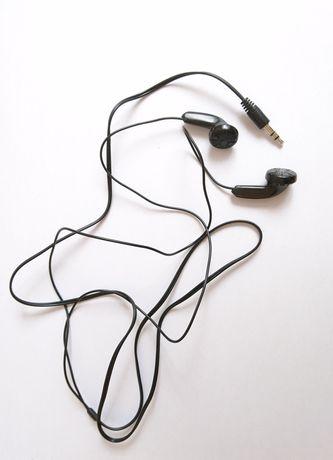 Słuchawki douszne uniwersalne