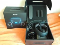 Oculus Rift-S Nowe z kontrolerami ruchu