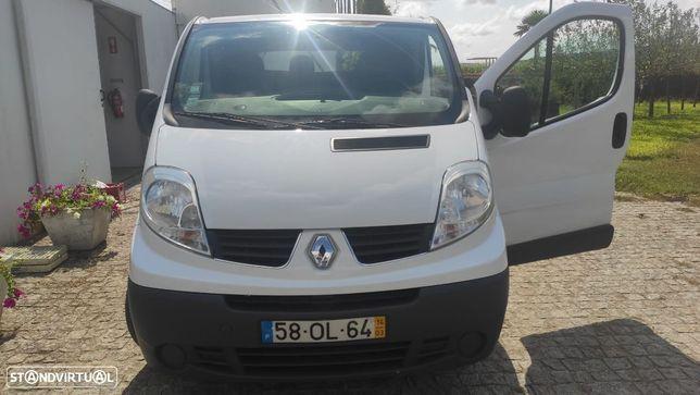 Renault Trafic 2.0 dCi L1H1 1.0T90