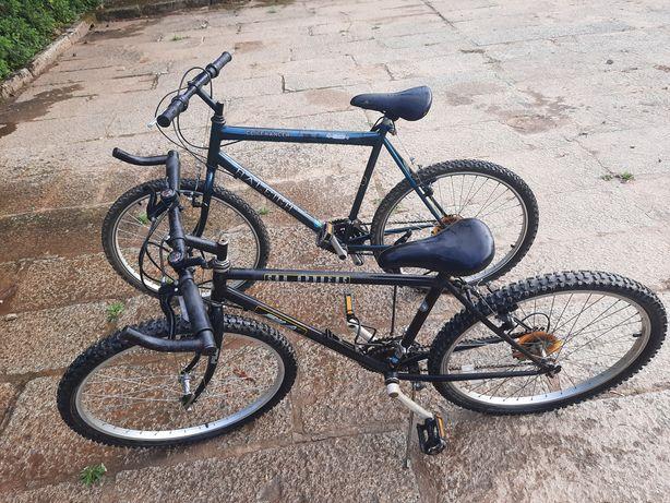 Bicicletas******