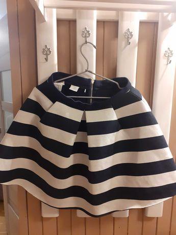 Oryginalna spódnica PINKO. Pianka.