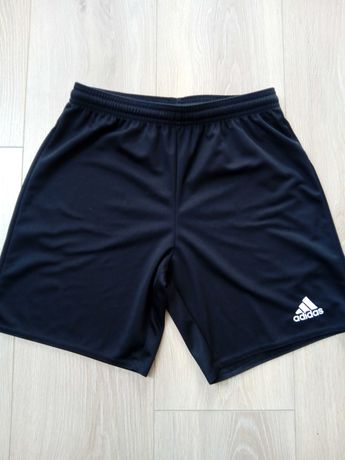 Spodenki chłopięce sportowe Adidas,r.152