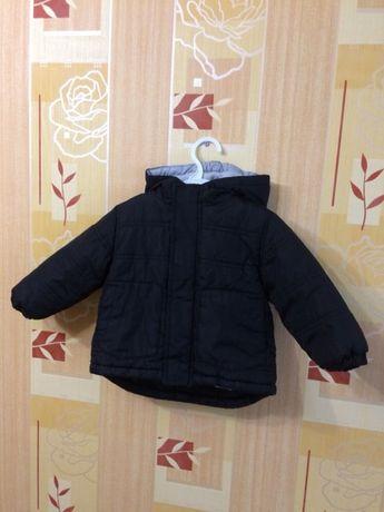 Куртка демісезонна, 12 міс., для хлопчика чи дівчинки