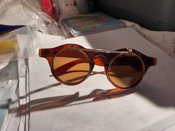 TROCO/VENDO Óculos de Sol novos Zara