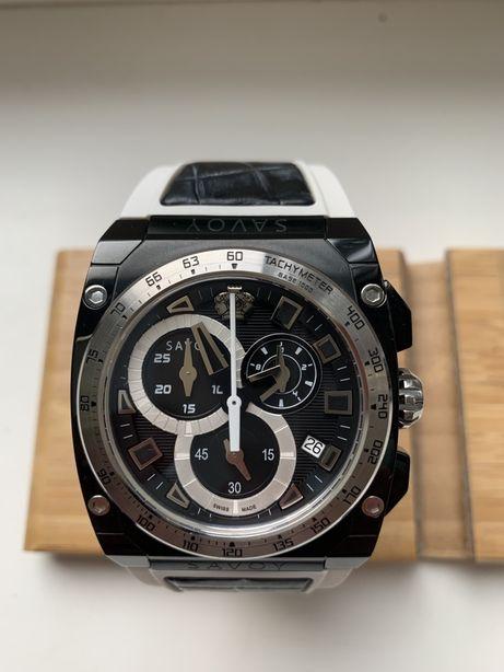 Швейцарские Люкc Часы Savoy Icon Certina tissot casio seiko