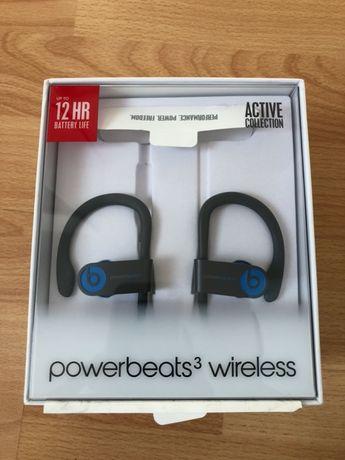 Prawie nowe Słuchawki dokanałowe BEATS BY DR. DRE Powerbeats3 Wireless