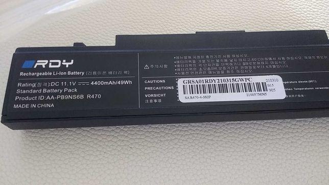Bateria para portátil Samsung
