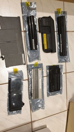 Новые Батареи ноутбук ТОЛЬКО ОПТ asus dell hp acer Lenovo акамуляторы