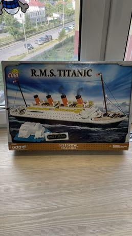 Конструктор Cobi Titanic