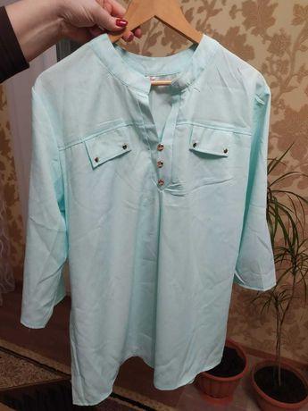 Блузка 58 размер