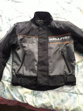Мотокуртка HELLFIR  polo