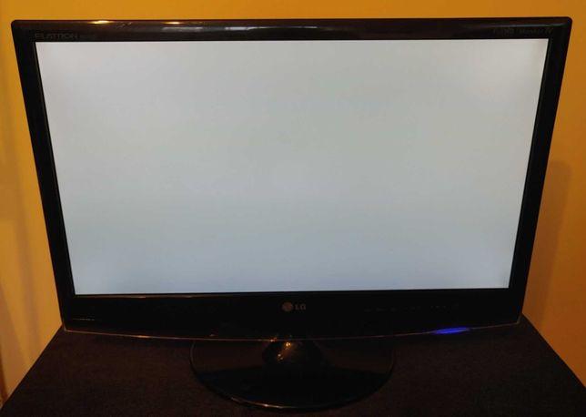 """Telewizor 23"""" LG M2362D M2362DL niesprawny"""