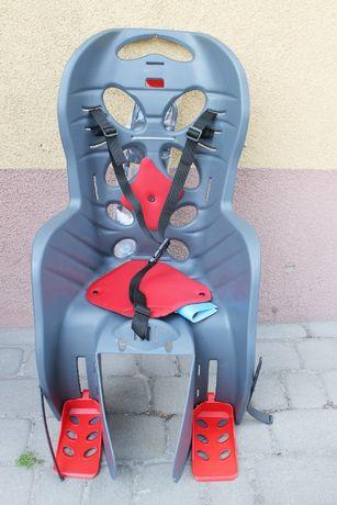 Fotelik na rower dla dziecka Atest!!!