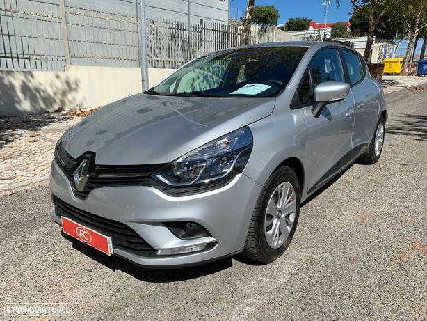 Renault Clio 0.9 TCE Confort