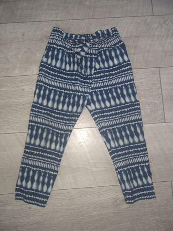 Zwiewne spodnie F&F 104