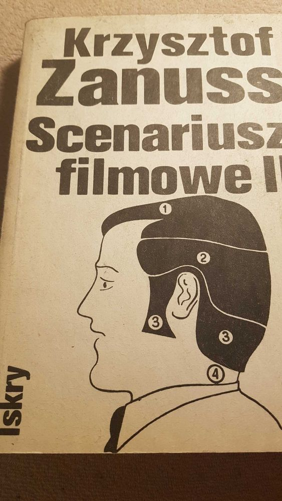 Scenariusze filmowe  II Krzysztof Zanussi. Legnica - image 1