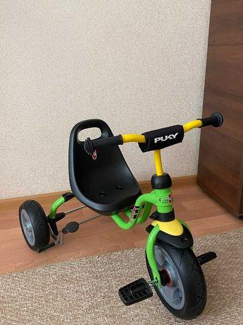 Велосипед детский PUKY Торг!