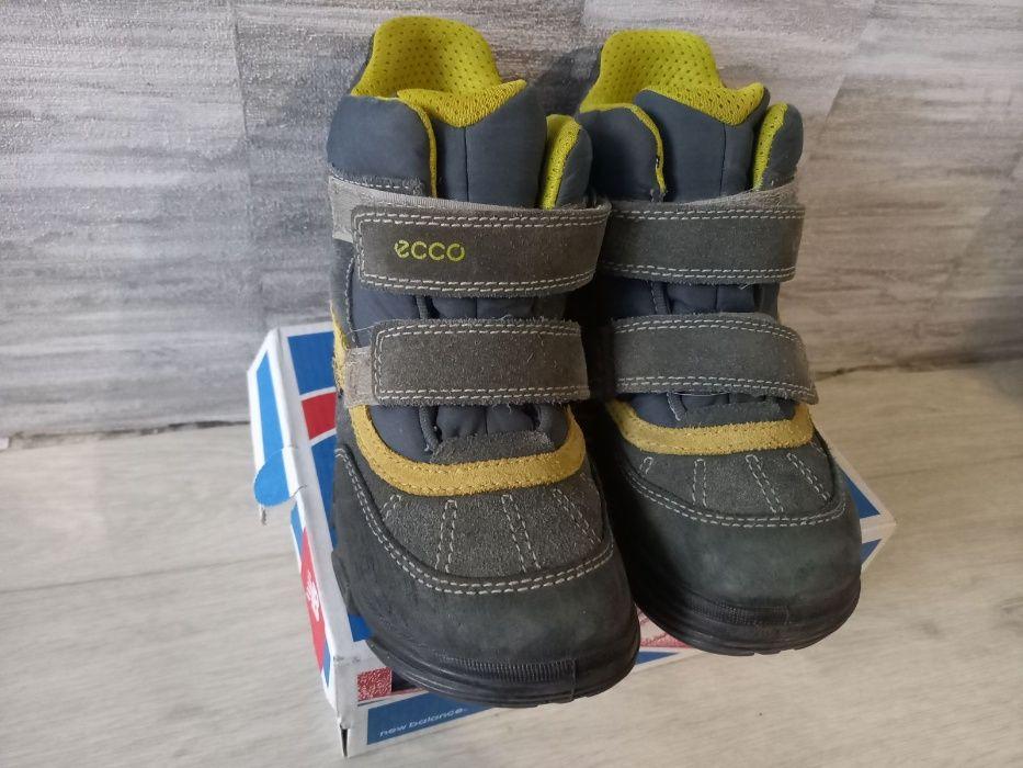 Детские ботинки Ecco Кропивницкий - изображение 1